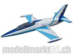 FlyFly L-39 Albatros, Spw.920mm, Himmelblau, Impeller-Jet,..