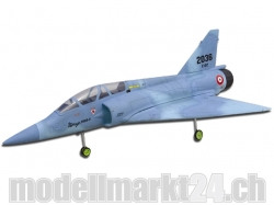 FlyFly Mirage-2000, Spw.955mm, Himmelblau, Impeller-Jet, P..