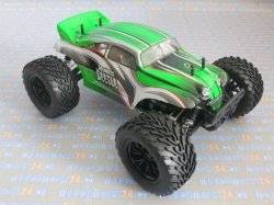 VRXRacing Beetle Mega MT 4WD 1:10 Monstertruck, Brushless,..