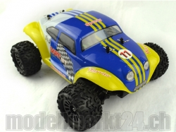 VRXRacing Dart BT Baja 4WD 1:18 Buggy, Brushed, RTR, 2,4Gh..