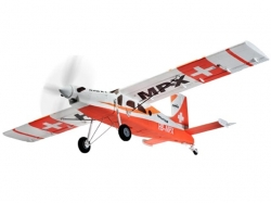 Multiplex Pilatus PC 6 Spw.1250mm RR rot