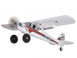 Multiplex FunCub Spw.1400mm BK, RC Modellflugzeug