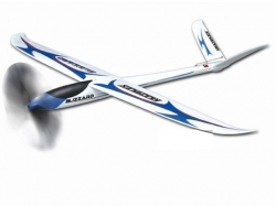 Multiplex Blizzard Spw.1380mm BK, RC Modellflugzeug
