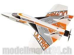 Multiplex FunJet Ultra BK+ (Plus) >200km/h Spw.783mm, RC M..