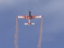 Multiplex Tucan Spw.1300mm BK+, RC Modellflugzeug