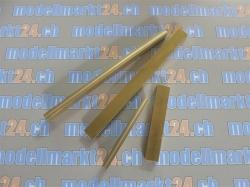 Ballast 13x6mm für Flächenverbinder von RCRCM