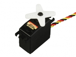 HiTec Digitales Mini Servo HS-5245MG 16.8mm 5.5kg