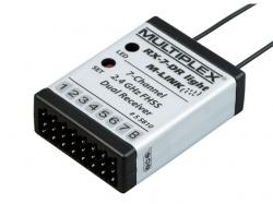 Multiplex Empfänger RX-7-DR light M-LINK