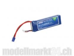 E-Flite LiPo-Akku 3200mAh 11,1V 20C 3S