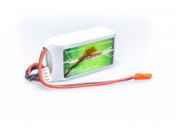 SWAYTRONIC LiPo 3S 11.1V 850mAh 35C/70C JST