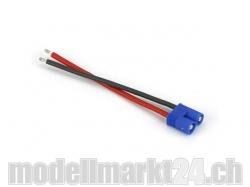 DynamiteRC Batteriekabel EC3 (E-Flite) Stecker 9cm 16GA