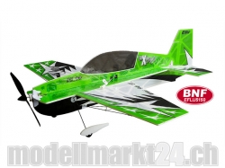 E-Flite Ultra Micro AS3Xtra BNF Spw.426mm mit AS3X