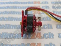 EMP Brushless Outrunner Motor M1818/25 KV3500