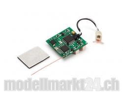 Blade Nano QX 4-in-1 Board Rx/ESCs/Mixer/Gyros