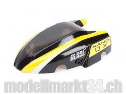 Blade Nano QX Kabinenhaube gelb