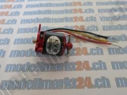 EMP Brushless Outrunner Motor M1826/10 KV2800