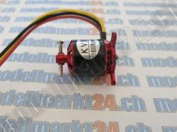 EMP Brushless Outrunner Motor M1826/31 KV1800