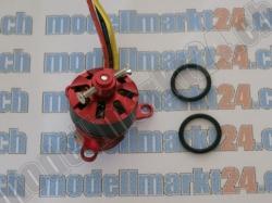 EMP Brushless Outrunner Motor M2020/31 KV2500