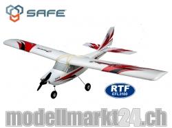 E-Flite Apprentice S 15e Spw.1'500mm RTF Safe, RC Modellfl..