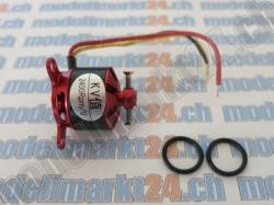 EMP Brushless Outrunner Motor M2024/18 KV2400