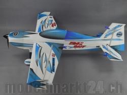 "Skywing Edge 540 55"" Blau/Weiss"