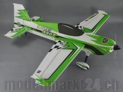 "Skywing Edge 540 55"" Gr�n/Weiss"