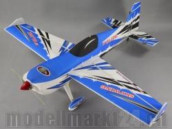 """Skywing Slick 55"""" Blau/Schwarz/Weiss"""