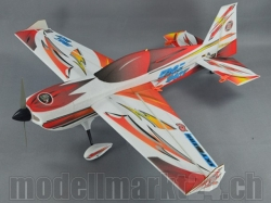 "Skywing Edge 540T 48"" Rot/Weiss"