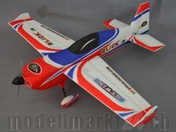 "Skywing Slick 48"" Rot/Blau"