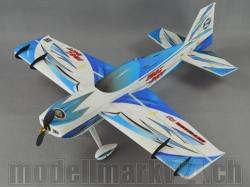 "Skywing Edge 540 38"" Blau/Weiss"