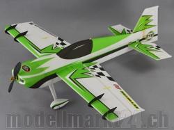 "Skywing Edge 540 38"" Gr�n/Schwarz/Weiss"
