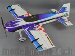 """Skywing Edge 540 38"""" Violett/Schwarz/Weiss"""