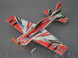 """Skywing Slick 32"""" Rot/Schwarz/Weiss"""