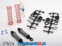 Traxxas Ultra Shocks Grau XX-Long