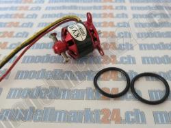 EMP Brushless Outrunner Motor M2226/18 KV2570