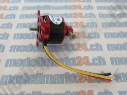 EMP Brushless Outrunner Motor M2226/25 KV1800