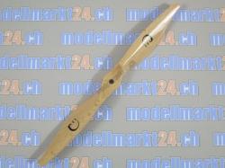 Xoar Electric Beechwood 10x4 Propeller, PJN-Serie