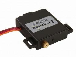 D-Power DS-840BB MG Digital-Servo Mini