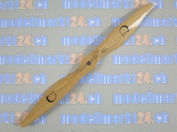 Xoar Electric Beechwood 10x5 Propeller, PJN-Serie
