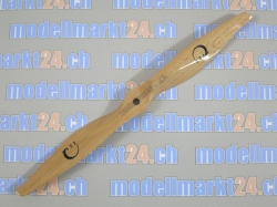 Xoar Electric Beechwood 10x6 Propeller, PJN-Serie