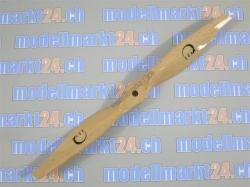 Xoar Electric Beechwood 10x8 Propeller, PJN-Serie