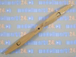 Xoar Electric Beechwood 11x8 Propeller, PJN-Serie