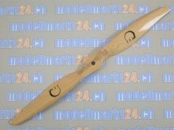 Xoar Electric Beechwood 12x4 Propeller, PJN-Serie