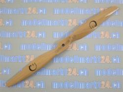 Xoar Electric Beechwood 12x5 Propeller, PJN-Serie