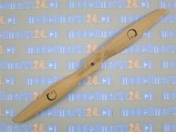 Xoar Electric Beechwood 13x4 Propeller, PJN-Serie
