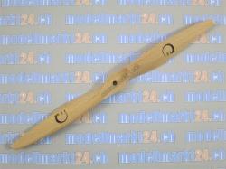 Xoar Electric Beechwood 13x6.5 Propeller, PJN-Serie