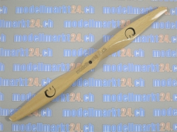 Xoar Electric Beechwood 14x7 Propeller, PJN-Serie
