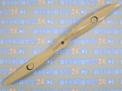Xoar Electric Beechwood 15x10 Propeller, PJN-Serie