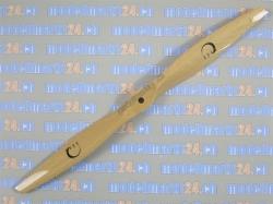 Xoar Electric Beechwood 17x9 Propeller, PJN-Serie