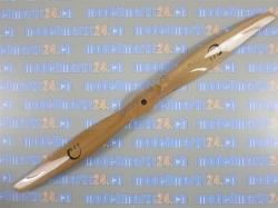 Xoar Electric Beechwood 18x7 Propeller, PJN-Serie